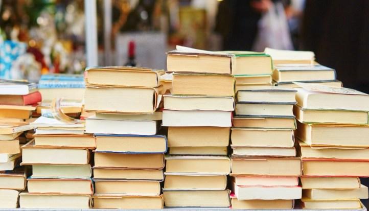 Proponen un «Café literario virtual» en el Día mundial del Libro
