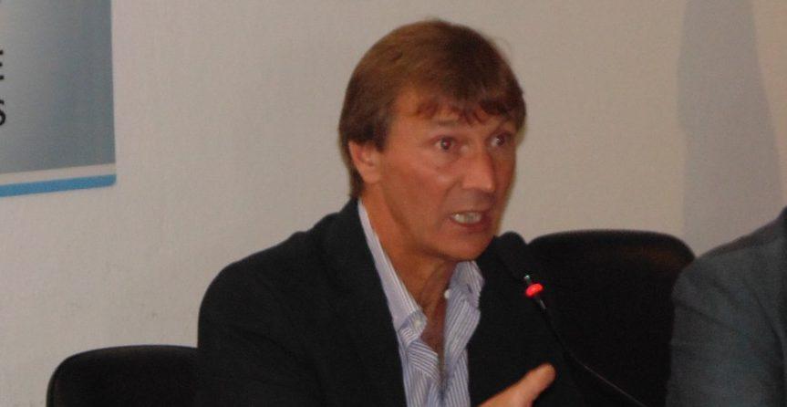 Sergio Winkelman