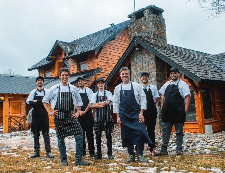 Terrazas del Refugio: un nuevo espacio gastronómico que se abre en San Martín de los Andes