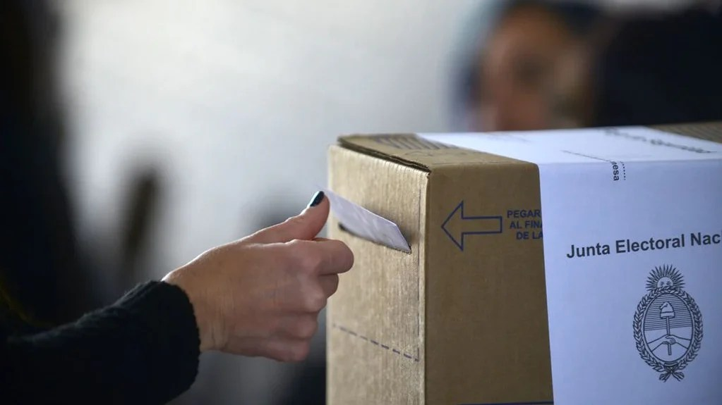 Elecciones Votación