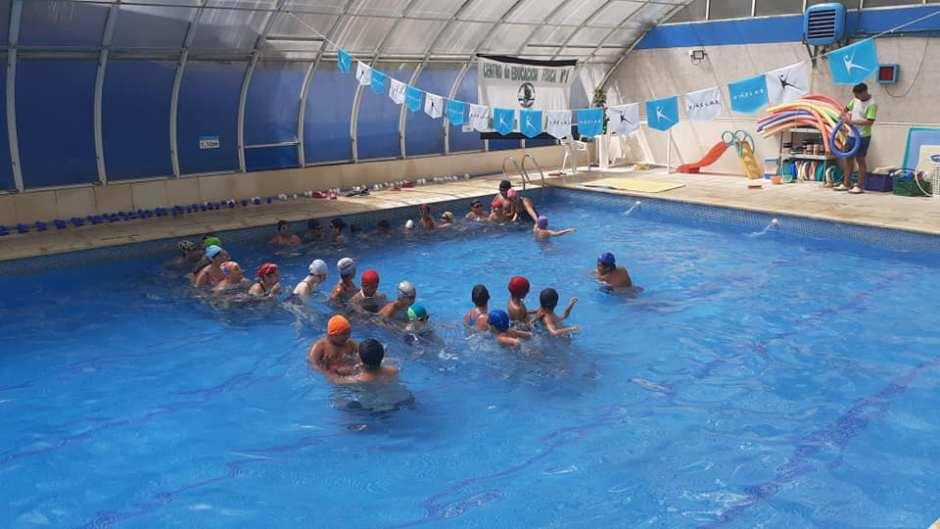 El CEF N° 9 tiene un sueño: un natatorio público para todo San Martín de los Andes