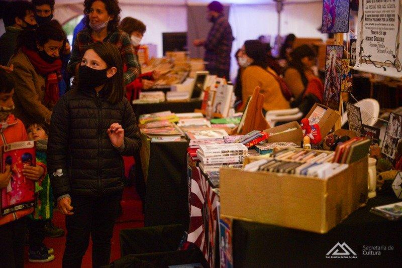 Feria del libro – día 8: homenajes, emociones y despedidas