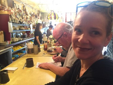Al's Diner in Dinkytown