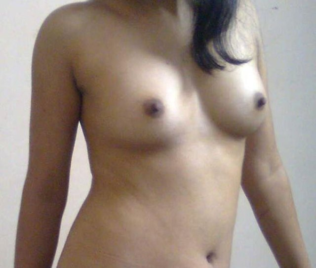 Cute Topless Indian Girl With Nice Boobs