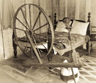 image spinning wheel