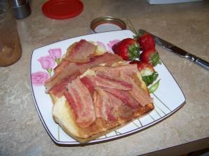 Bacon is Love