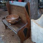Deco bench