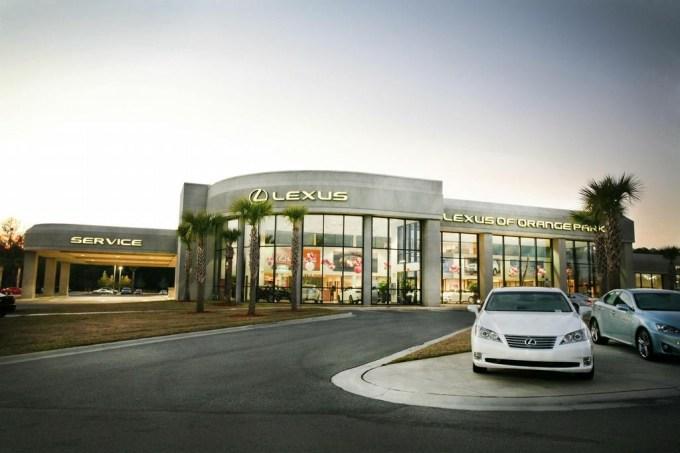 Brumos Lexus of Orange Park
