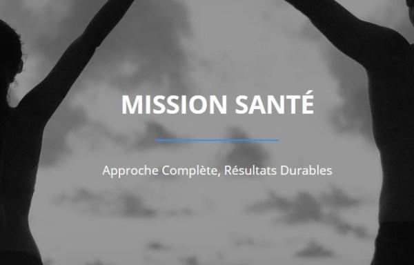 Programme 3A – Phase BILAN