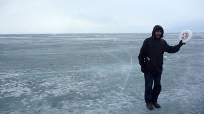 Lake Baikal, Siberia 2010