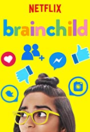 Cover of Brainchild video