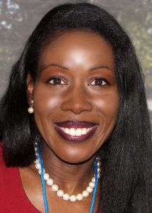 Isabel Wilkerson photo