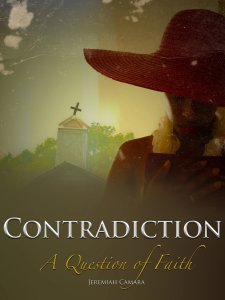 Cover of Contradiction: A Question of Faith video