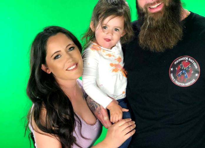 Judge Signs CPS Order to Have Jenelle and David's Daughters Removed From Their Home, Plus Are Teen Mom 2 Stars on the Run From CPS?