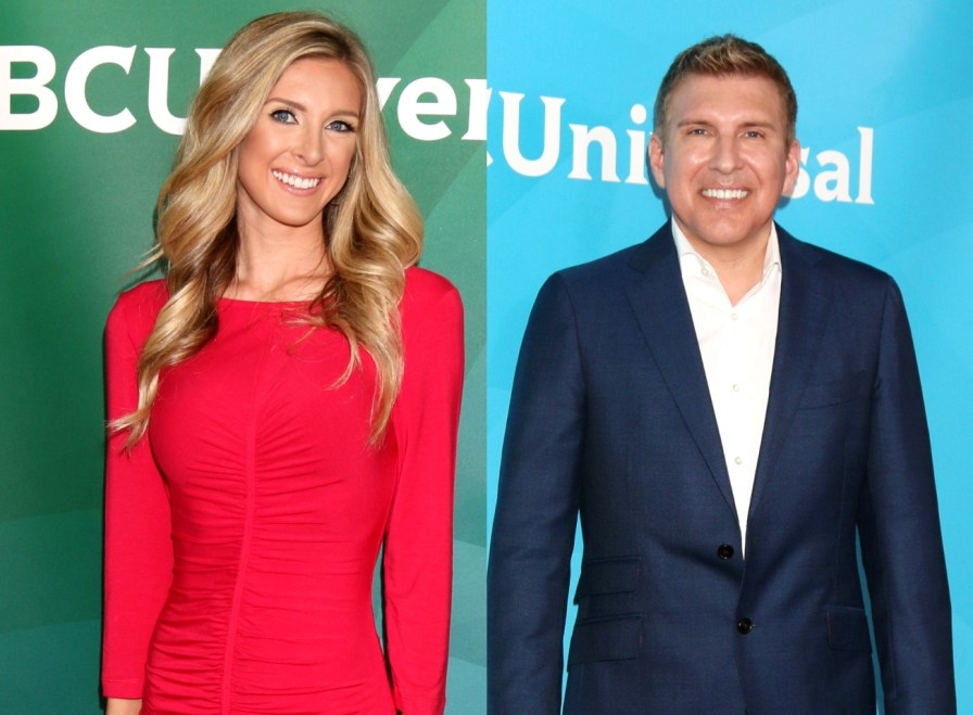Chrisley knows best Alum Lindsie Chrisley says she will never reconcile with her family and urges father Todd Chrisley to talk about her in public while she refuses to speak in private