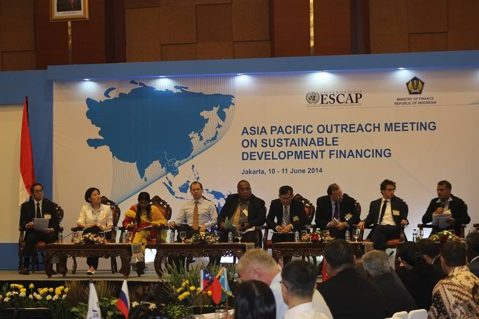 Asia Pacific CSOs call for rights-based and people-centered sustainable development financing