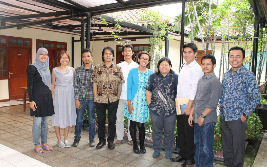 CPDE Asia organizes Development Effectiveness workshops in Indonesia
