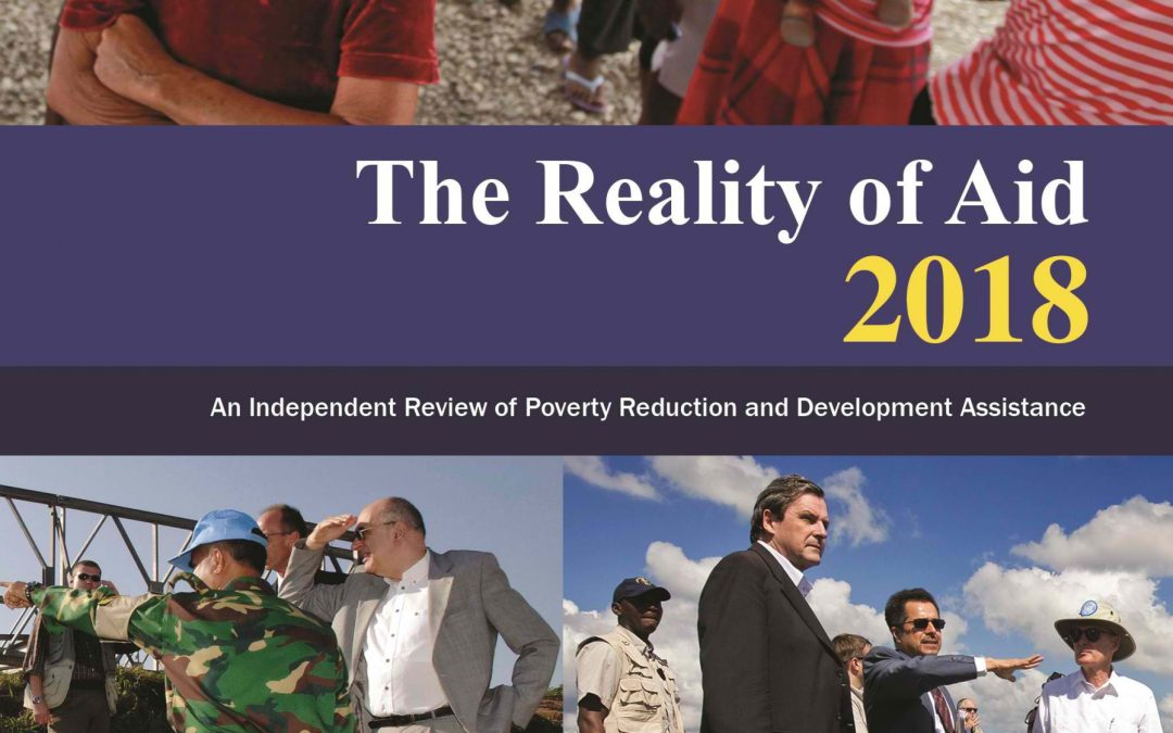 The Reality of Aid Report 2018: Asia Pacific