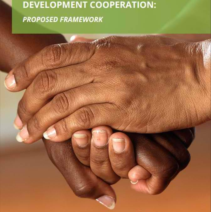 Towards Measuring South-South Development Cooperation