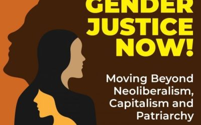 Gender Justice Now: Achieving Gender Justice is Attaining Justice for All