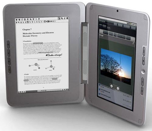 EnTourage eDGe Top 10 gadgets 2010