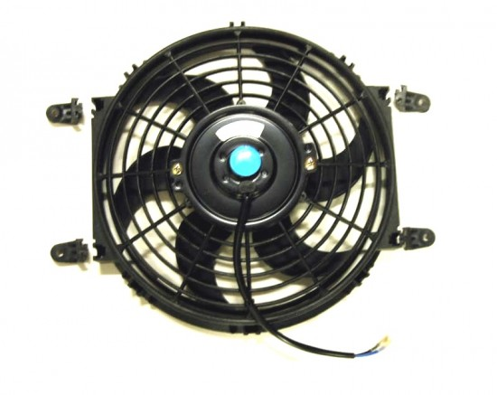 Fan 550x437 10 Ways to Speed Up Your Car