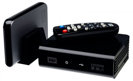 WD TV Live Plus HD media player 550x336 Top 10 gadgets 2010