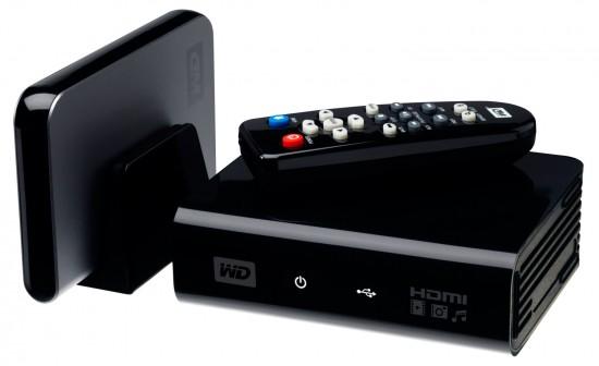WD TV Live Plus HD media player 550x336 Top 10 gadgets 2010