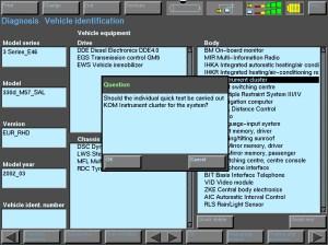 BMW Complete Diagnostic Fault Code List [E36, E46, E90 and