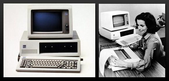 اول كمبيوتر شخصى فى التاريخ