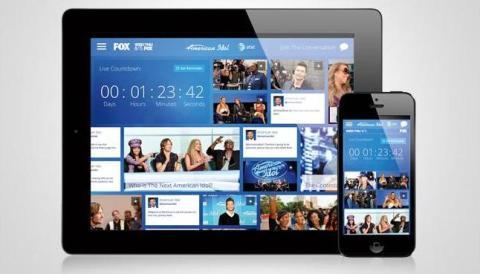 Idol2013-App