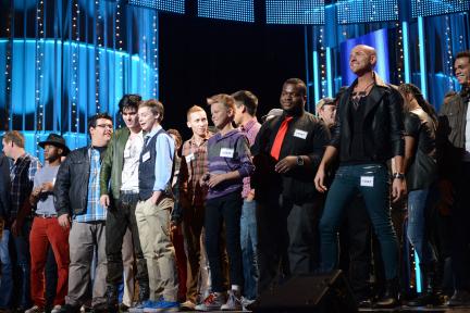 Idol2013-Hollywood