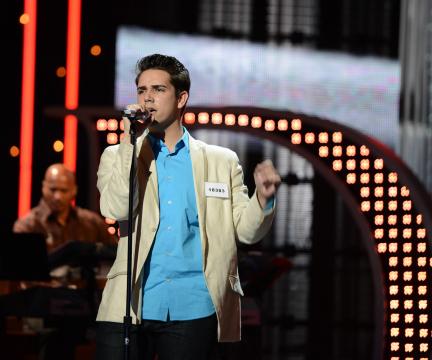 Idol2013-LazaroArbos
