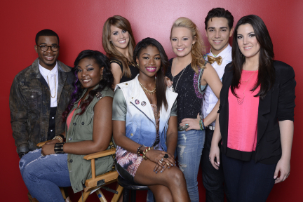 American Idol 2013 Spoilers - Top 7