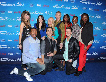 American Idol Season 12 Top 10