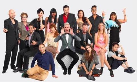 Project Runway Season 11 - Cast