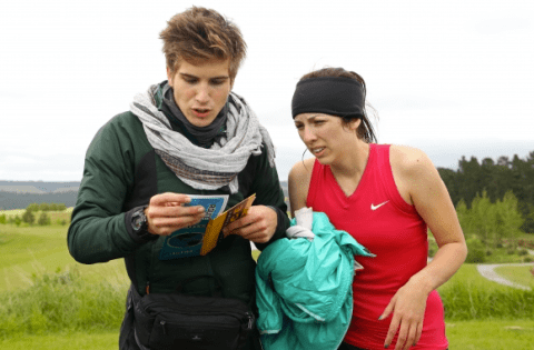 The Amazing Race 2013 - Episode 3 Preview
