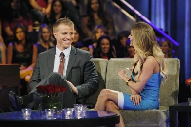 The Bachelor Sean Lowe Spoilers - AshLee