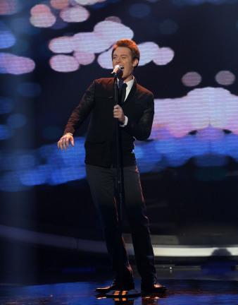 American Idol 2013 Spoilers - Clay Aiken
