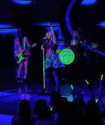 American Idol 2013 Spoilers - Kelly Clarkson