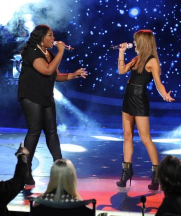 American Idol 2013 Spoilers - Top 4 Elimination