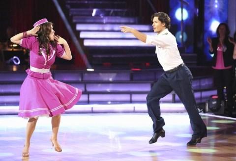Dancing with the Stars 2013 - Lisa and Gleb