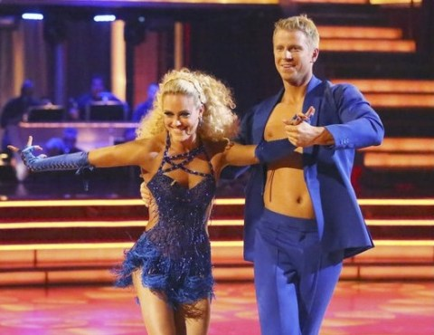 Dancing with the Stars 2013 - Week 7 Performances