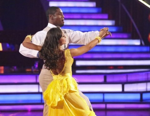 Dancing with the Stars 2013 - Week 7