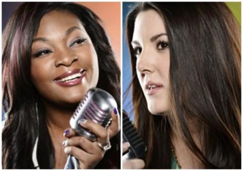 American Idol 2013 Finale - Top 2