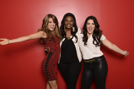 American Idol Season 12 Top 3