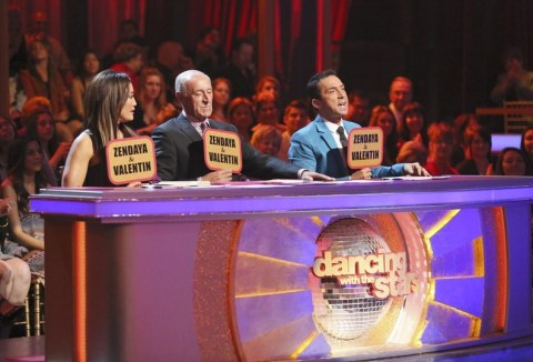Dancing with the Stars 2013 - Week 8