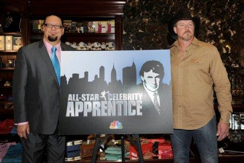 Celebrity Apprentice - Season 13