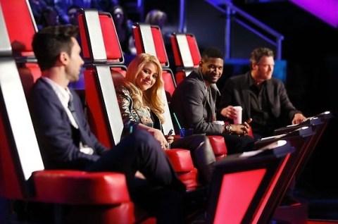 The Voice USA Season 4 Top 10