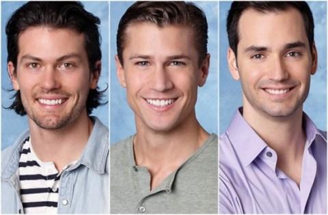 Bachelorette 2013 Spoilers - Final 3 Guys